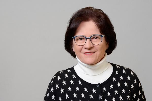 Maria Krieger