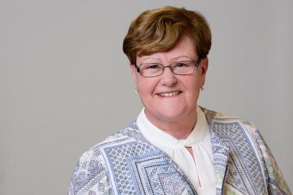 Renate Klotzke