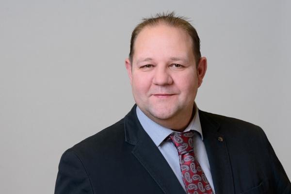 Stefan Rost