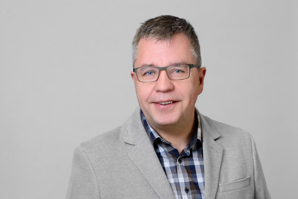 Theo Schrör