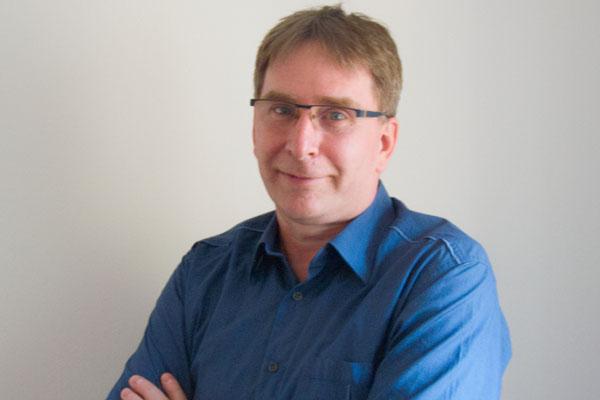 Peter Neumeier