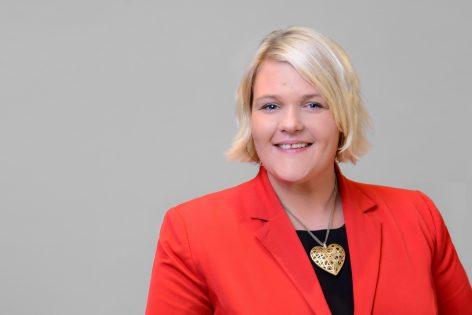 Kathrin Klotzke-Rost